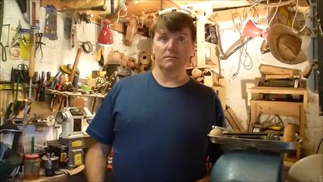 woodturning videos free